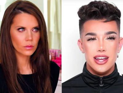 James Charles' New Video About The Tati Westbrook Drama Will Leave Your Head Spinning