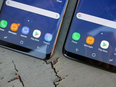 More details of the Samsung Galaxy S9 and S9 Plus leak out ahead of MWC
