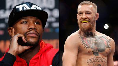 McGregor-Mayweather bout moving closer to becoming reality