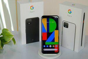 Google to enable dual-band GPS on Pixel 4 after launch