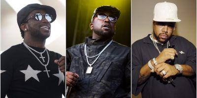"""Big Boi Enlists Gucci Mane and Pimp C for New Song """"In the South"""": Listen"""