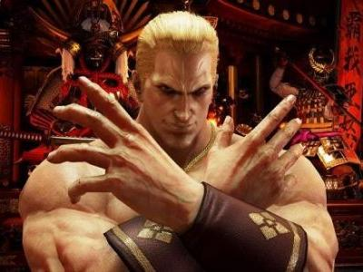 Tekken 7 Update 1.09 Adds Geese Howard DLC, View Patch Notes