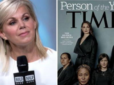 Why Was Gretchen Carlson Excluded From Time's 'Silence Breakers'?