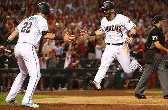 D-backs win a wild one over Rockies, advance to face Dodgers