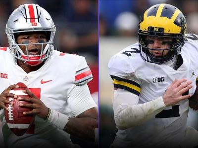 Michigan vs. Ohio State: Preview, TV channel, how to watch online