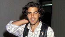 These Vintage George Clooney Photos Are A Must-See