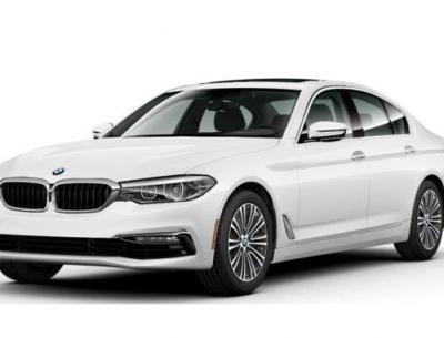 2018 BMW 5-series Lineup Grows by One