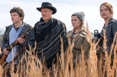 Zombieland: Double Tap Director Knows Where He'd Like to
