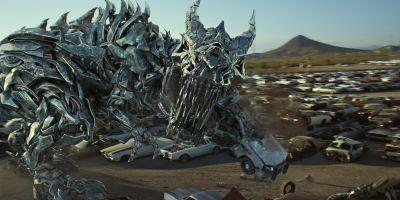 Transformers: The Last Knight Spoilers Discussion