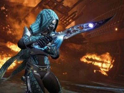 Destiny 2 Update 1.2.3 Brings Back Bounties