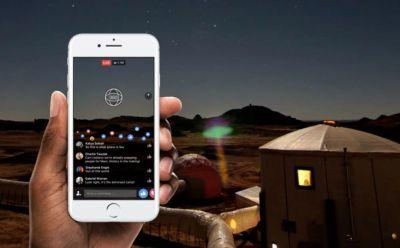 Facebook brings 4K support, other enhancements to Live 360
