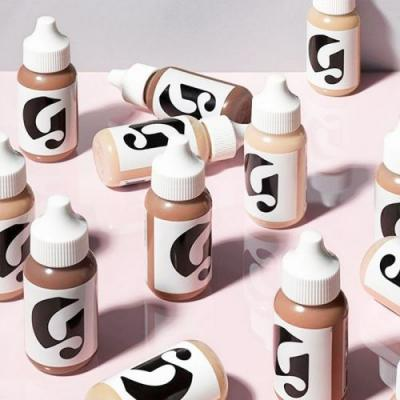 Glossier Has Reformulated Its Perfecting Skin Tint, and We're Not Mad
