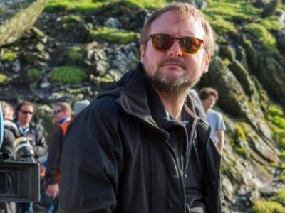 """Rian Johnson Hopes To Find the """"Essence of 'Star Wars'"""" With His New Trilogy"""
