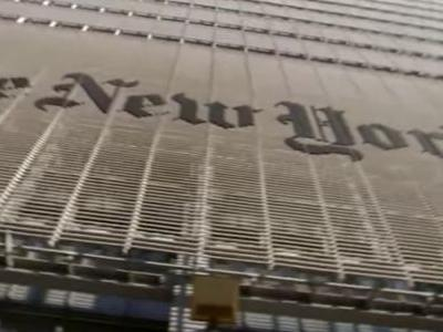 NYT Fires Back at Trump: Everything Haberman Reported from White House 'Has Proven True'