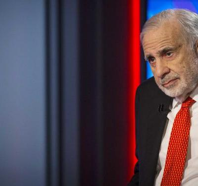 CARL ICAHN: The $67 billion Cigna-Express Scripts merger may 'rival the worst acquisitions in corporate history'