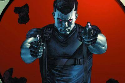 Jared Leto Is in Talks to Play Valiant Comic's Upcoming 'Bloodshot' Film Adaptation