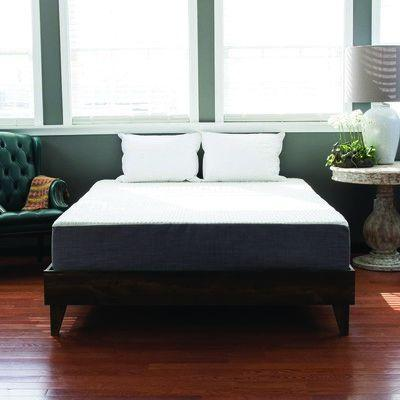 Get a better night's sleep knowing you saved $300 on these memory foam mattresses