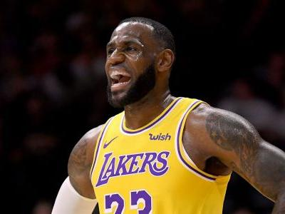 Warriors star Kevin Durant says LeBron James playing with Lakers is 'pretty fun' for fans