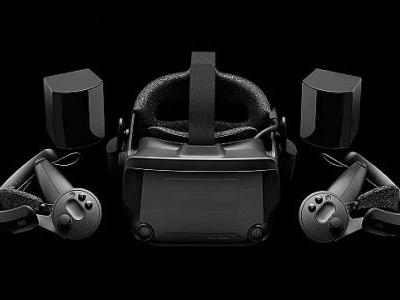 Valve Opens Pre-Orders for Next-Gen VR Headset