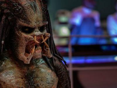 The Predator Final Trailer Reveals How the Creature Got Its Iconic Name