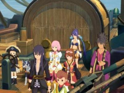 Tales of Vesperia: Definitive Edition Is Coming in 2019