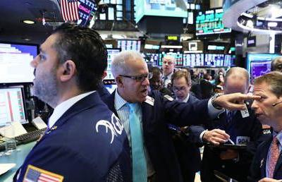 A series of unfortunate events: Stocks close on worst week in 7+ years