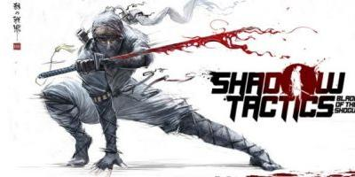 Shadow Tactics: Blades of the Shogun Launches This Summer for PS4 and Xbox One