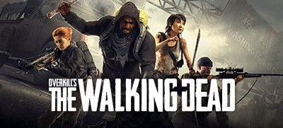 Now Available on Steam - OVERKILL's The Walking Dead