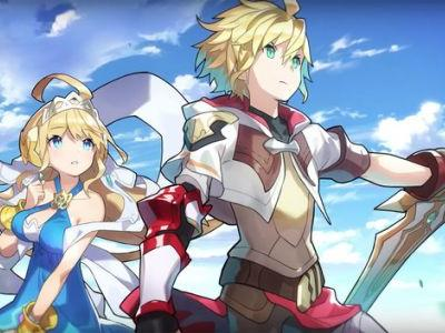 Dragalia Lost Revenue Surpasses $3 Million in Its First Five Days