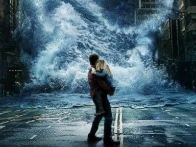 2 New Trailers for Geostorm starring Gerard Butler