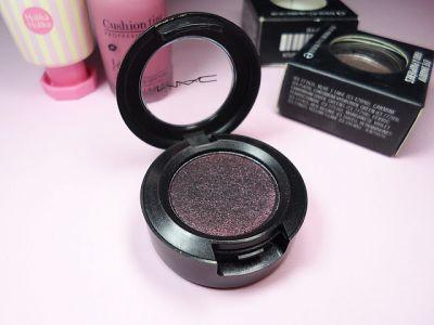 MAC `Beauty Marked` Eyeshadow | Review & Swatches