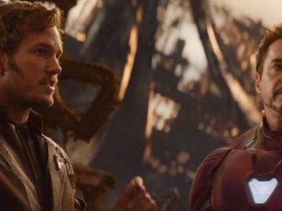 How Avengers: Infinity War Is Juggling Its Team-Based Action