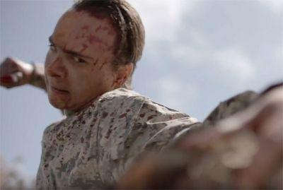 Fear the Walking Dead Comic-Con Trailer and Interviews
