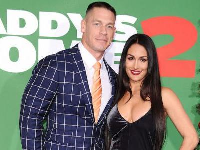 Nikki Bella Never Cheated on John Cena - but There Was a Time When She Suspected Him of Being Unfaithful