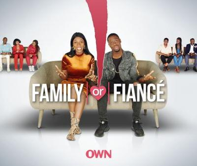 "ISSA Wedding. Or ISSA Wrap? ""Family Or Fiancé"" Where Are They Now Episode Airs Saturday!"