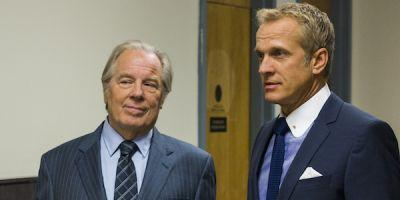 How Will Better Call Saul's Finale Deal With Howard And Chuck? Here's What Patrick Fabian Told Us