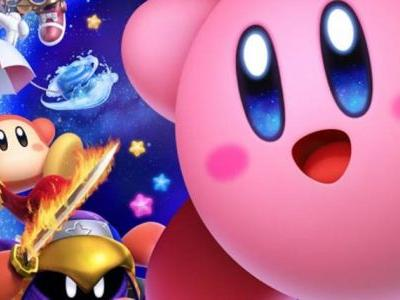 Latest Kirby Star Allies Video Showcases Boss Fight and New Levels