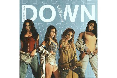 """Gucci Mane Teams With Fifth Harmony for Their New Single """"Down"""""""