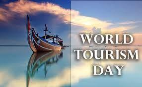 World Tourism Day to be held on September 27
