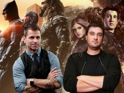 Justice League: Comparing The Snyder Cut To Fantastic Four