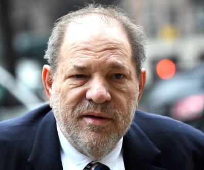 Harvey Weinstein verdict: Jury convicts on rape, one other sex crime