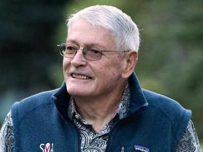 Billionaire 'cable cowboy' John Malone's Liberty Global is selling $22 billion of European assets to Vodafone