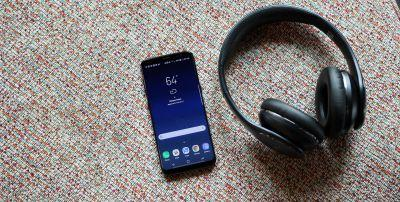 Samsung SoundAssistant improves audio controls on your Galaxy smartphone