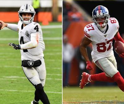 Fantasy football: Players to start, sit for NFL Week 12