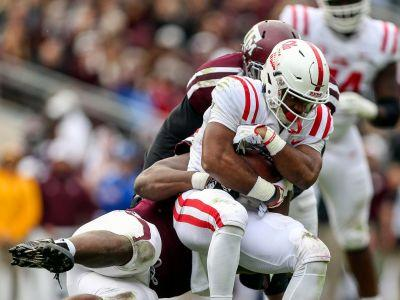 No easy answer: Ole Miss coaches try to explain Rebels' third down woes against Texas A&M