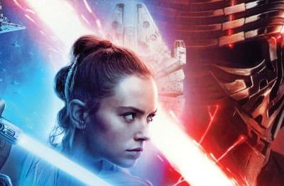 The Rise of Skywalker Blu-ray, DVD Arrive This March with a