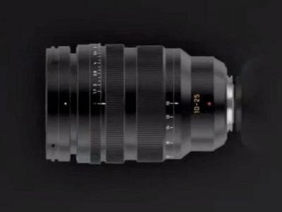 Panasonic's Leica 10-25mm f/1.7 to be the First f/1.7 Wide-Angle Zoom Lens