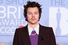 Harry Styles Is OK After He Was Reportedly Mugged at Knifepoint
