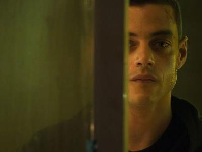 Mr. Robot Season 3: Who Was That in the Post-Credits Scene?