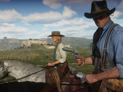Preordering Red Dead Redemption 2 gives you access to sturdy horses and treasure maps